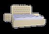 Мягкая кровать Каролина ZEVS-M, фото 2