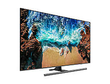 Телевизор Samsung UE49NU8042 (4K UHD Resolution, PQI 2100Hz, Flat Panel, Tizen 4.0, DVB-C/T2/S2 ), фото 2