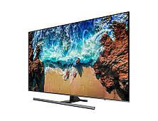 Телевизор Samsung UE49NU8042 (4K UHD Resolution, PQI 2100Hz, Flat Panel, Tizen 4.0, DVB-C/T2/S2 ), фото 3