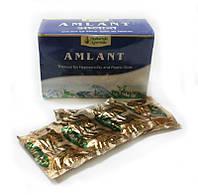 Амлант / Amlant, 6 табл. (одна пластинка) - повышенная кислотность, язва желудка, гастрит