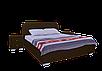 Мягкая кровать Калифорния ZEVS-M , фото 4