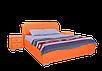 Мягкая кровать Калифорния ZEVS-M , фото 3