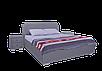 Мягкая кровать Калифорния ZEVS-M , фото 2