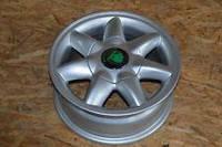 Диск колёсный легкосплавный 5,5J R13 6U1601025D 6U1601025D  SKODA 1996- Фелиция