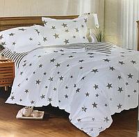 Постельный комплект белья ТЕП  Супер Стар двуспальный, фото 1