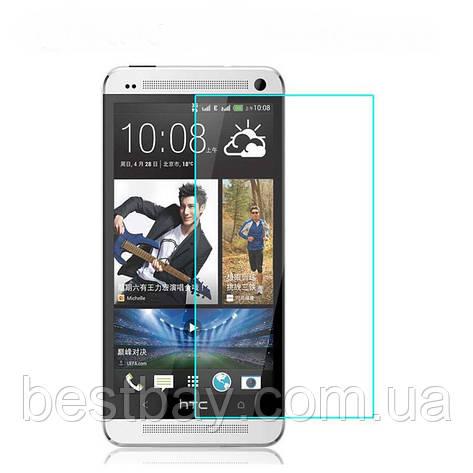 Стекло HTC One 801e M7 (0.3 мм, 2.5D, с олеофобным покрытием), фото 2