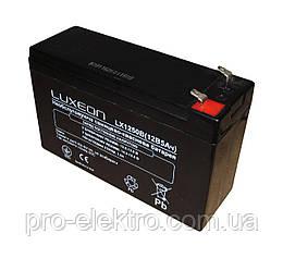 Аккумуляторная батарея LUXEON LX 1250B