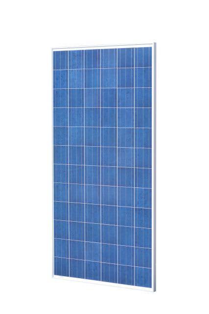 Поликристалическая солнечная батарея Altek ALM-150P-36