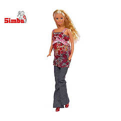 Кукла Steffi беременная Simba 5734000