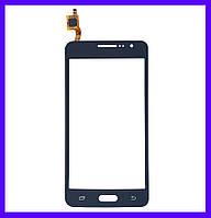 Сенсор Samsung G531H серый