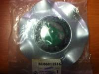 Колпак диска легкосплавного для диска 002253045/6U1601025D 6U0601151G 6U0601151G  SKODA  Фелиция
