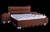 Мягкая кровать Камалия ZEVS-M, фото 4