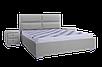 Мягкая кровать Камалия ZEVS-M, фото 3