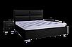 Мягкая кровать Камалия ZEVS-M, фото 5