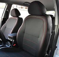 Чехлы в машину Kia Sportage 3
