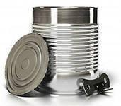 Жесть белая консервная ЭЖК 0.32 х 125 мм, фото 3