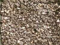 "Крошка сланец ""Черное море"" Болгарии фр.2.5-5 мм (мешок 10кг)"