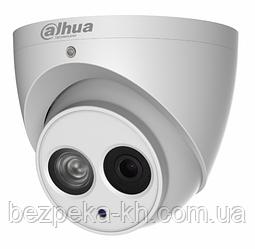 Видеокамера Dahua Starlight HDCVI DH-HAC-HDW2231EMP (2.8 мм)