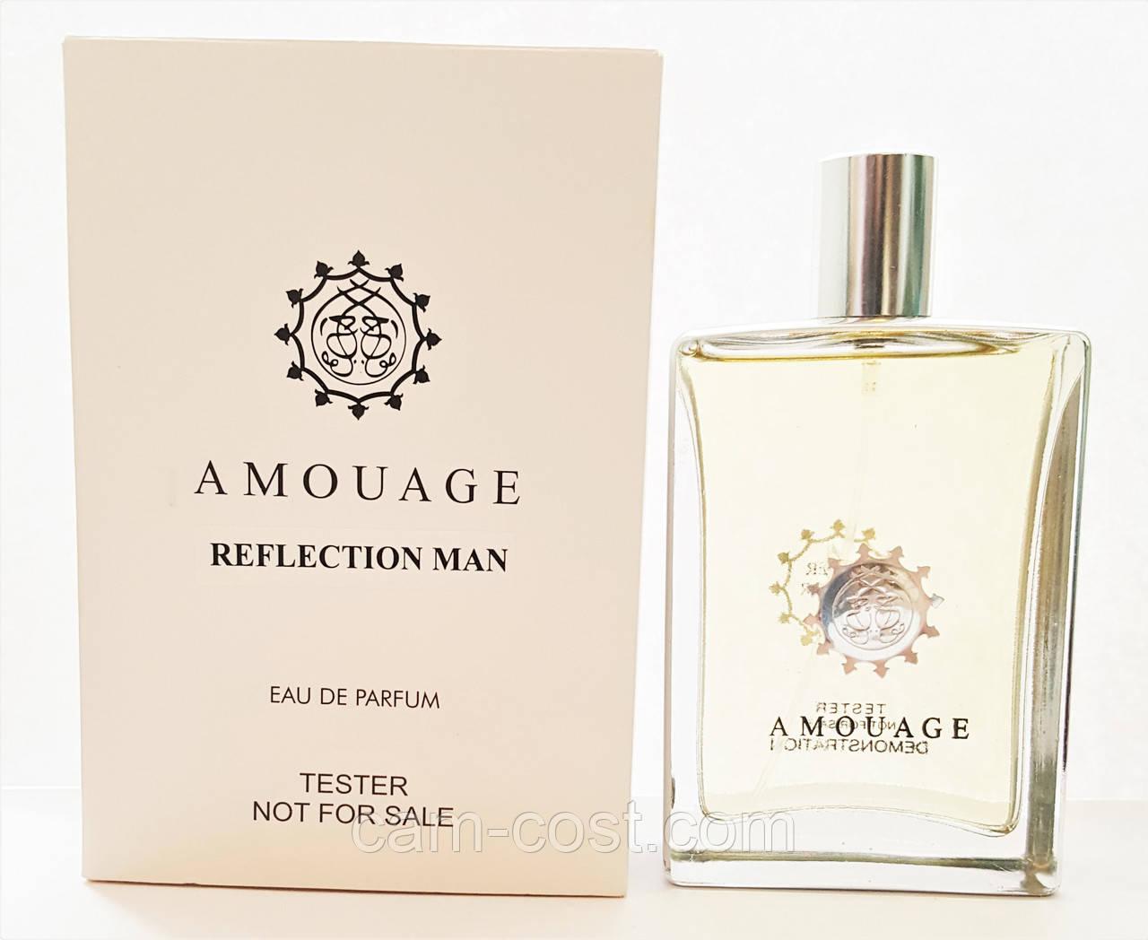 Парфюмированная вода в тестере Amouage Reflection Man 100 мл