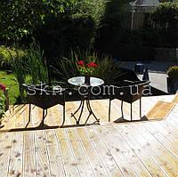 Террасная доска сибирская лиственница 22х90\120 Сорт С