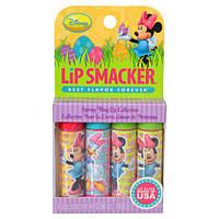 Набор бальзамов для губ Lip Smacker Disney