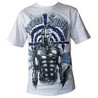 Футболка T-Shirt Spartan PS-5000