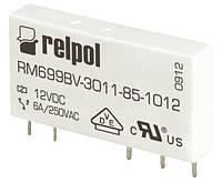 Промежуточное реле RM699 6 Ампер 1 CО , 12 постоянки.