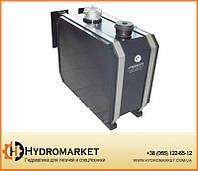 Бак гидравлический для бокового монтажа (80, 100, 130, 160, 200 л)