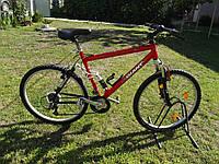 Велосипед из Германии GIANT алюминиевый