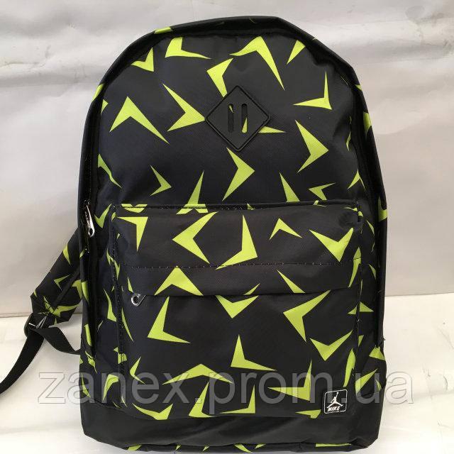 Рюкзак в стиле Nike с принтом