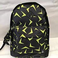Рюкзак в стиле Nike с принтом, фото 1