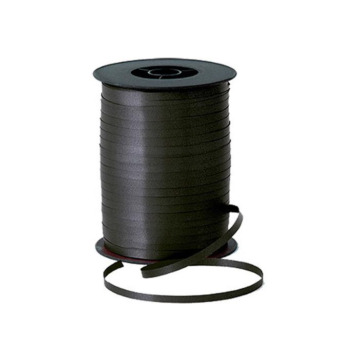 Оздоблювальна стрічка чорна 5 мм