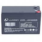 Аккумуляторная батарея LUXEON LX 1272, фото 4
