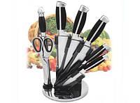 Набор ножей 8 предметов на подставке