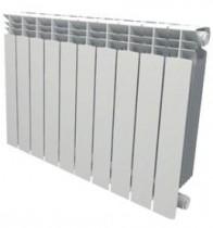 Биметаллический радиатор отопления BITHERM 100 ( БАТАРЕЯ ) 500  30 атм