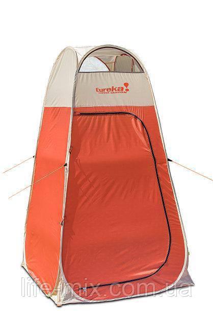 Тент (намет) для душу/туалету Eureka 20 Cooper Camp