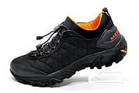 Кроссовки мужские Merrell Ice Cap Moc 2, Black\Orange