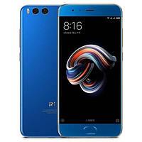 Смартфон Xiaomi Mi Note 3 4/64GB Blue