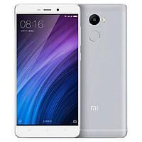 Смартфон Xiaomi Redmi 4 2/16GB (Silver)