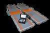 Автомобільні підкладні ваги ЗЕВС-АВТО М3 800х350х22