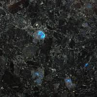 Гранитная плитка BLACK ICE