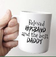 Чашка Husband