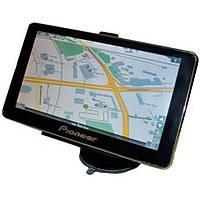 """Автомобильный Навигатор GPS Pioneer 7"""". Сенсорный. Гарантия 12 мес!"""