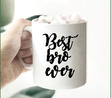 Чашка Best bro