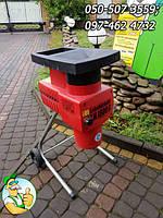 Фрезерный измельчитель садовый 1800 Вт б/у из Германии