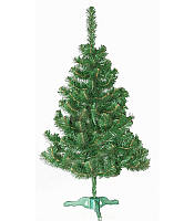 Ель зеленая искусственная  130 см.