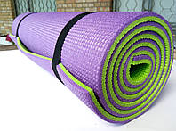 Фитнес коврик «Premium-9» 1800х600х9мм