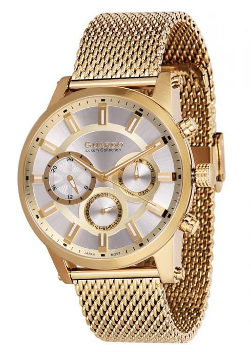 Мужские наручные часы Guardo S01897(m) GW