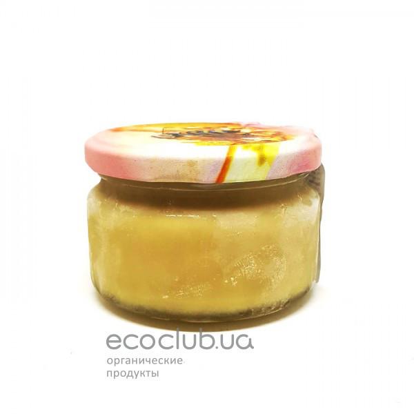 Гомогенат трутнёвый с мёдом 250г