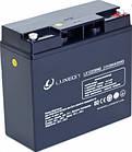 Аккумуляторная батарея LUXEON LX 12200MG, фото 2